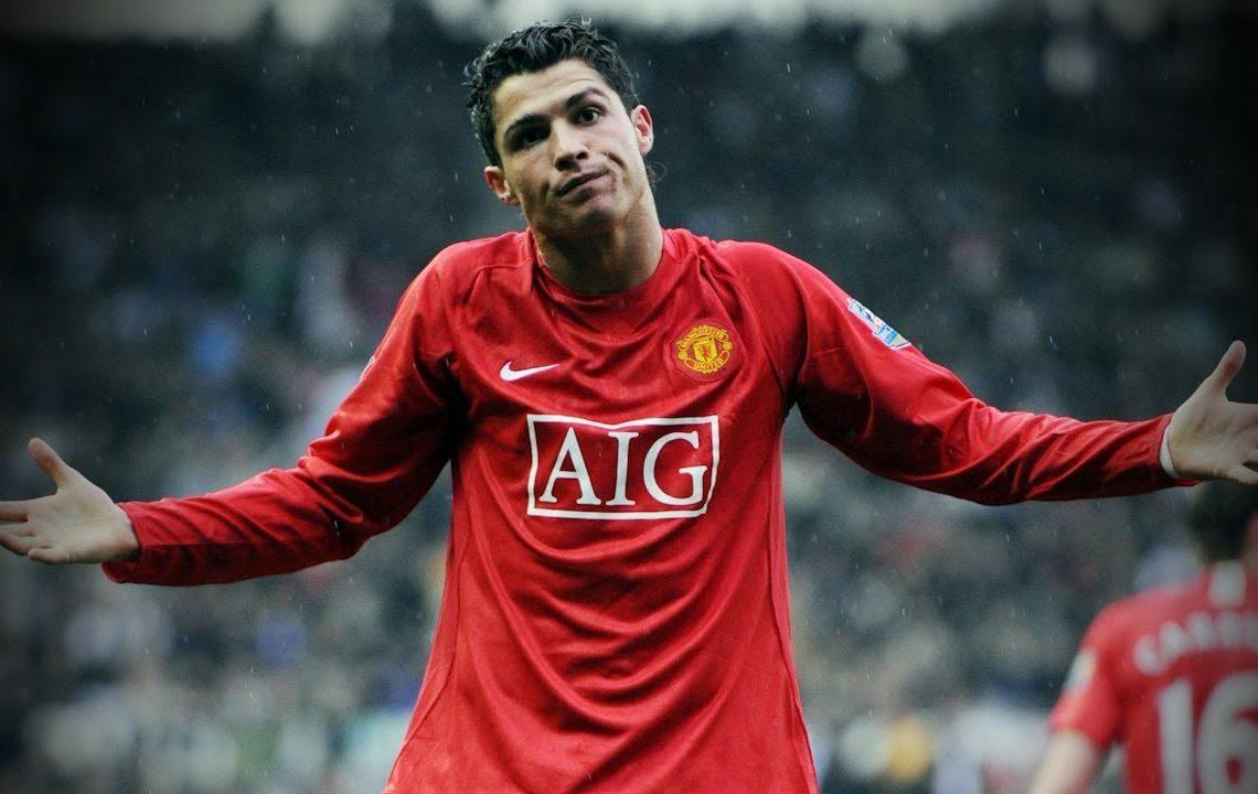 Ternyata Ini Alasan Cristiano Ronaldo Tak Dijadikan Kapten