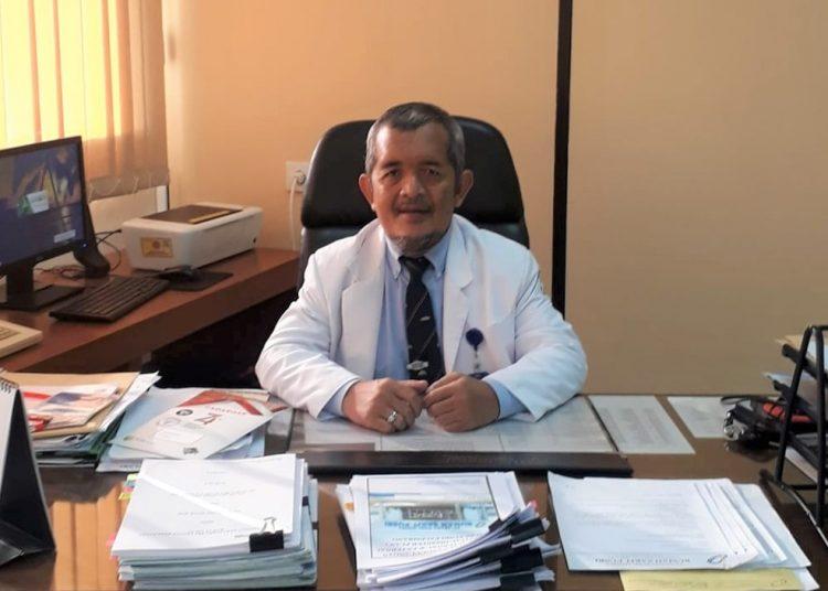 Prof.Dr.dr.Yuwono, M.Biomed. (fornews.co/ist)