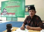 Koordinator Nasional (Kornas) Relawan Merah Hati Indonesia, Hendri Kurniawan, SH. (fornews.co/ist)