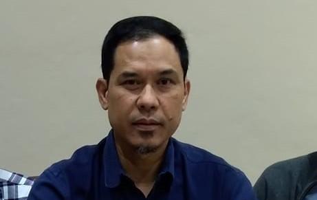 Sekretaris Umum Front Pembela Islam (FPI), Munarman. (fornews.co/ist)