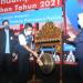 Gubernur Sumsel Herman Deru membuka Workshop Kepatuhan Komponen Standar Pelayanan Publik diselenggarakan Ombudsman RI perwakilan Sumsel bertempat di Hotel Novotel Palembang, Kamis (29/4).(istimewa/IG Humas Pemprov Sumsel)
