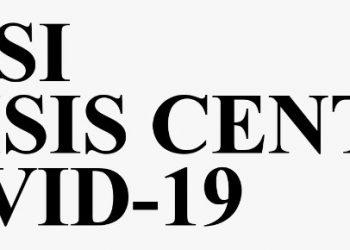 AMSI bentuk Tim AMSI Crisis Center COVID-19, untuk membantu pekerja media dan keluarga yang terpapar COVID-19. (fornews.co/ist)