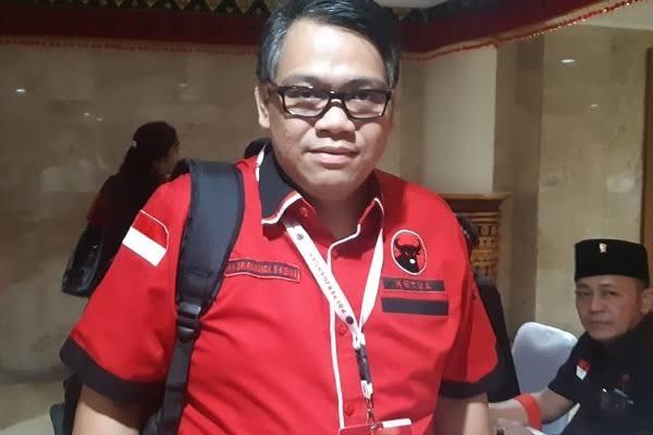 Wakil Ketua DPRD Sumsel, M Giri Ramanda. (fornews.co/ist)